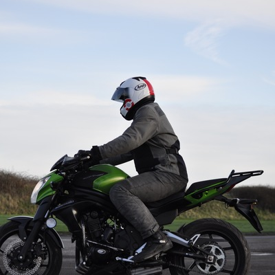 advanced motorcycle training roadcraft